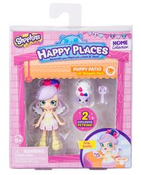 Shopkins: Happy Places - Season 2 Fria Froyo