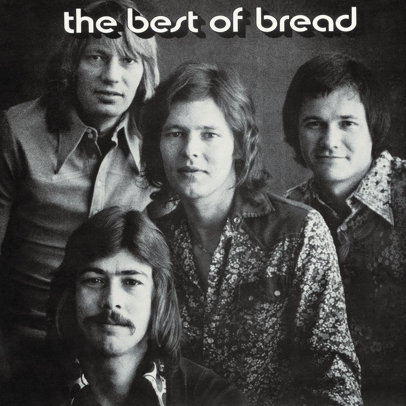 The Best of Bread (LP) by Bread image