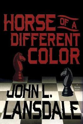 Horse of a Different Color by John L Lansdale image