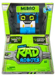 Really Rad Robots: Mibro - RC Buddy