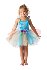 My Little Pony: Rainbow Dash - Deluxe Costume (Medium)