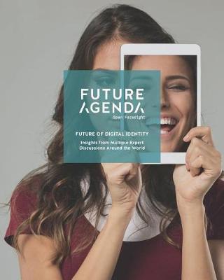 Future of Digital Identity by James Alexander