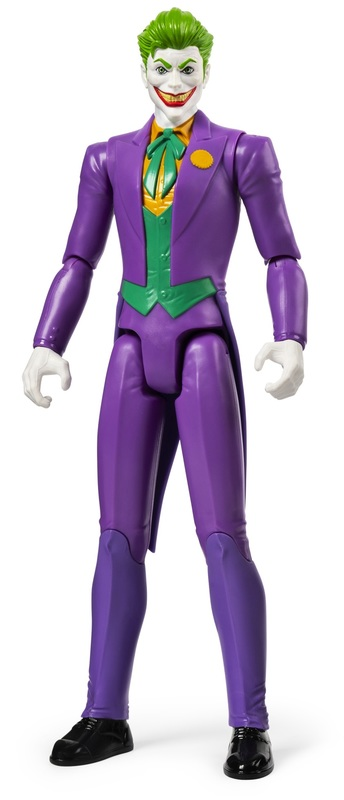 DC Comics: Joker - Large Action Figure