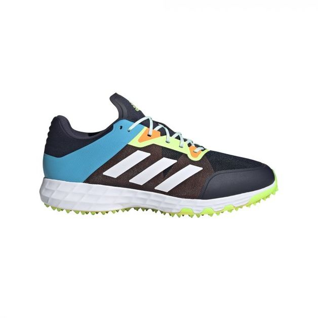 Buy Adidas: Hockey Lux 2.0S Shoes - Size 12 at Mighty Ape NZ