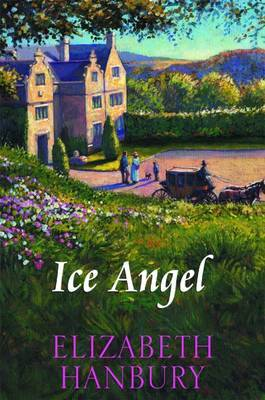 Ice Angel by Elizabeth Hanbury image