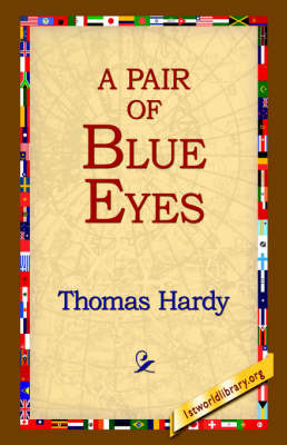 A Pair of Blue Eyes by Thomas Hardy image