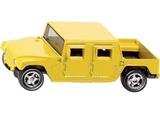 Siku Blister Canyon Truck