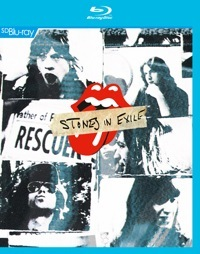 The Rolling Stones: Stones in Exile on Blu-ray image