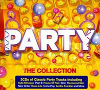 Party: The Collection by Various Artists