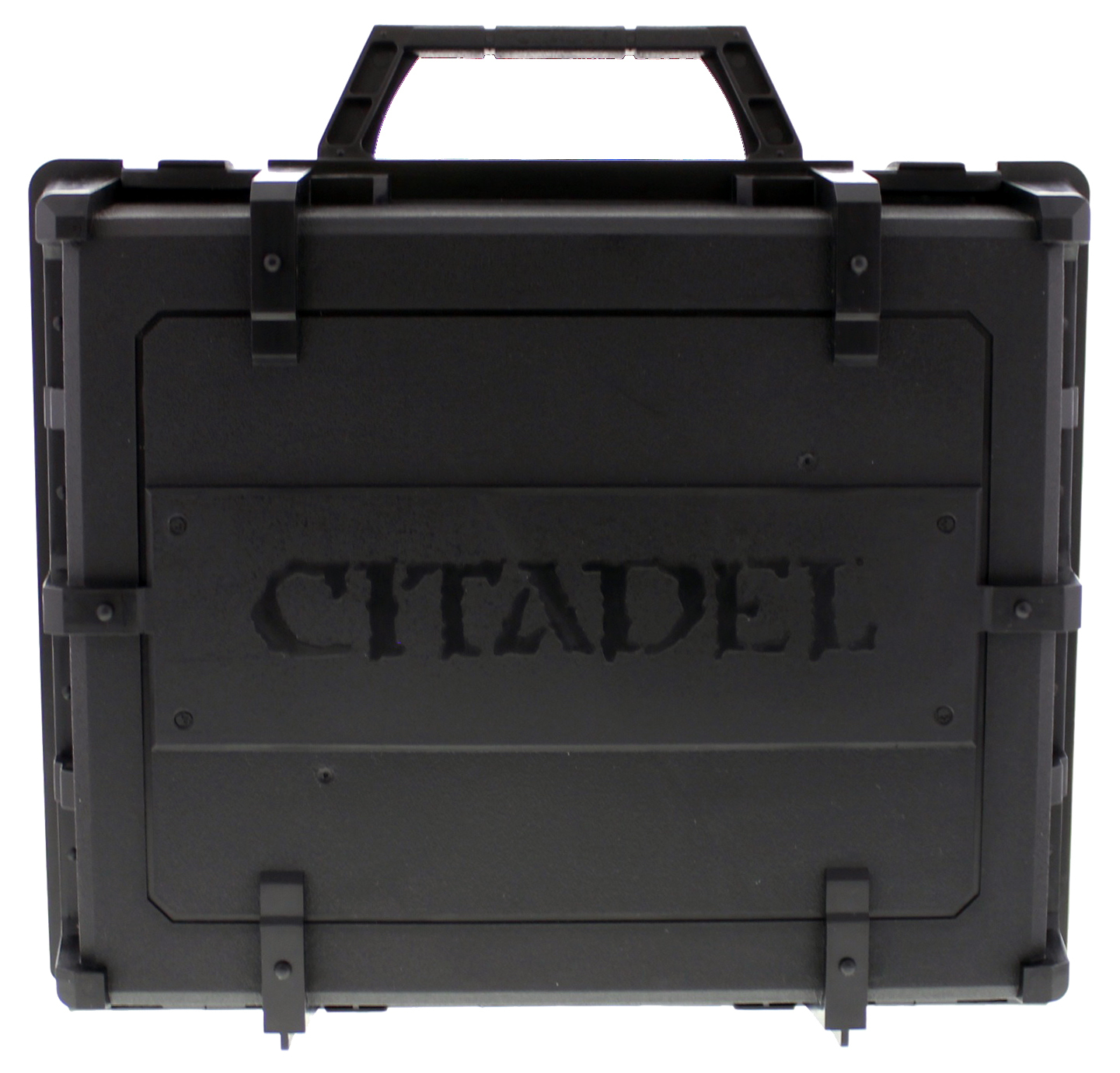 Citadel Skirmish Figure Case image