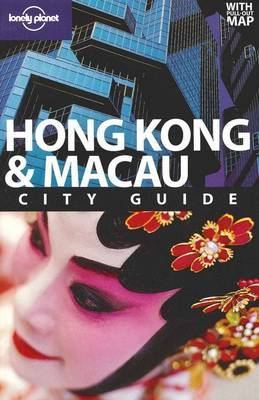 Hong Kong and Macau by Andrew Stone