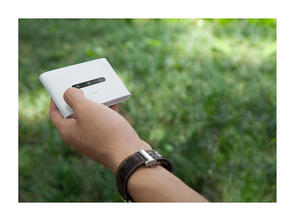 TP-LINK M7300 LTE-Advanced Mobile Wi-Fi image