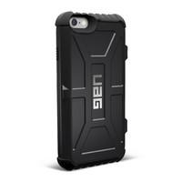 UAG iPhone 6S/7/8 Trooper Case (Black/Black)