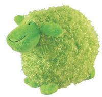 "Where Is the Green Sheep? Doll: 6.5"" by Mem Fox"