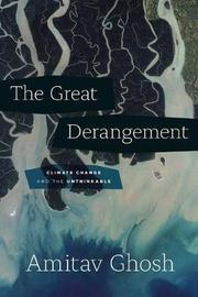 The Great Derangement by Amitav Ghosh