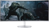 "34"" Samsung Ultra-Wide QHD 100hz Curved FreeSync Gaming Monitor"