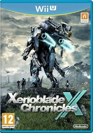 Xenoblade Chronicles X for Nintendo Wii U