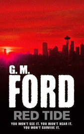 Red Tide by G.M. Ford image