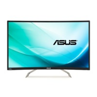 "32"" ASUS VA326H - FHD '4ms' Curved Gaming Monitor"
