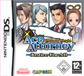 Phoenix Wright: Ace Attorney - Justice For All for Nintendo DS