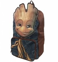 Guardians of the Galaxy - Groot Backpack