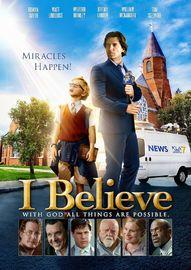 I Believe on DVD