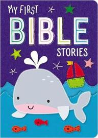 My First Bible Stories by Make Believe Ideas, Ltd.