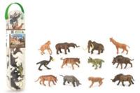 CollectA - Box of Mini Prehistoric Animals