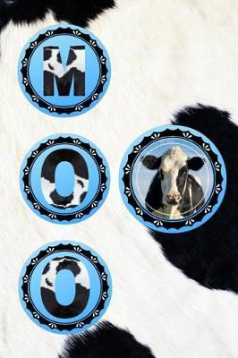 Moo by C&d Designs