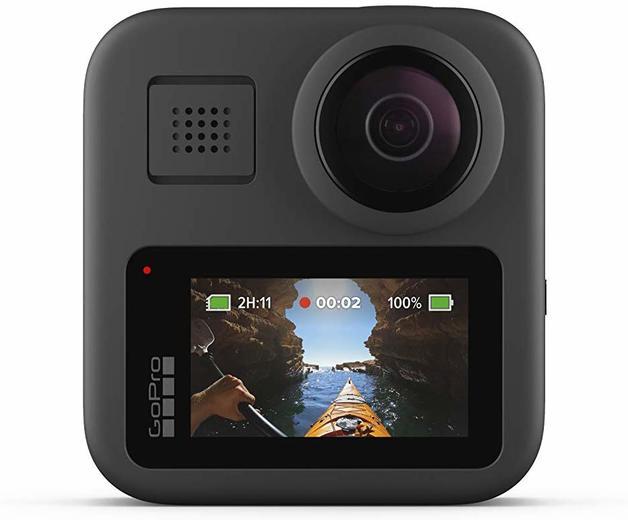 GoPro: Max Action Camera