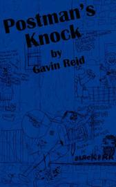 Postman's Knock by Gavin Reid image