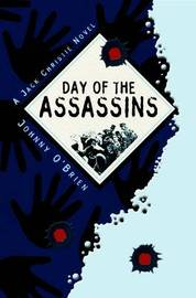 Day of the Assassins by Johnny O'Brien image