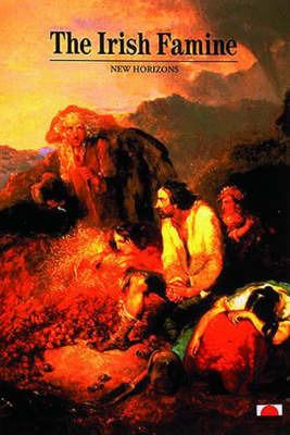 The Irish Famine by Peter Gray image
