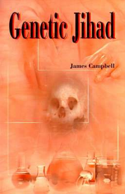 Genetic Jihad by James Campbell image