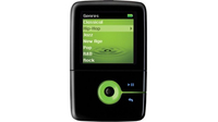 CREATIVE LABS Creative Zen V Plus 2GB (Black with Green Accent) image