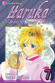 Haruka, Volume 7: Beyond the Stream of Time by Tohko Mizuno image