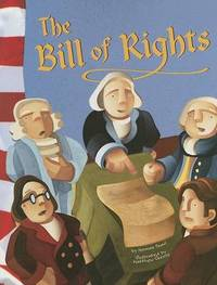 The Bill of Rights by Norman Pearl