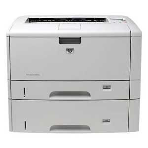 Hewlett-Packard LaserJet 5200dtn Printer image