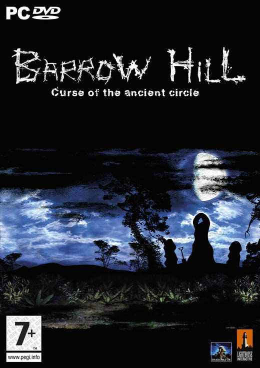 Barrow Hill: Curse of the Ancient Circle for PC Games