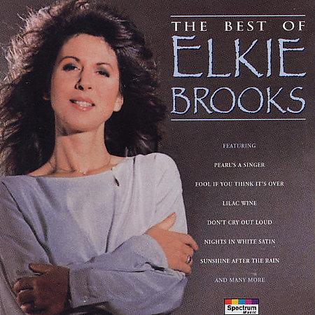 Best Of by Elkie Brooks