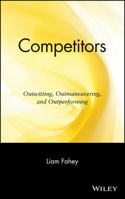 Competitors by Liam Fahey image