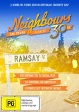 Neighbours - 30th Anniversary: The Stars Reunite on DVD