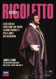 Verdi - Rigoletto DVD
