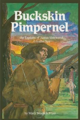 Buckskin Pimpernel by Mary Beacock Fryer