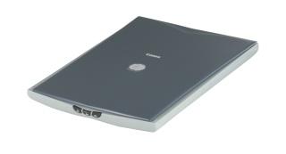 Canon Scanner CanoScan LiDE 20 USB 2.0 image