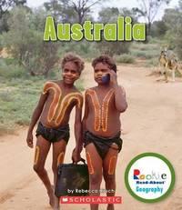 Australia by Hirsch Rebecca Eileen