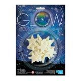 4M: Glow In The Dark - Stars Pack