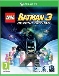 LEGO Batman 3: Beyond Gotham for Xbox One