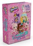 Shopkins Shoppies Build Your Own by Centum Books Ltd