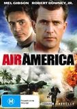 Air America on DVD